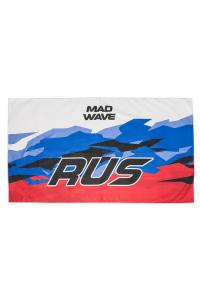 Полотенце из микрофибры Microfiber Towel RUS