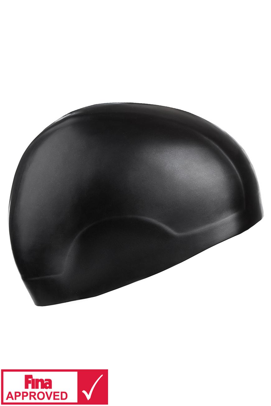 Силиконовая шапочка R-CAP FINA Approved