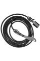 Трос латексный Long Safety cord