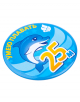 Значок Can swim 25