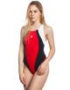 Женский купальник спортивный антихлор Solution