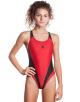 Юниорский купальник спортивный Ambition lining junior
