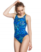 Женский купальник спортивный FLEX