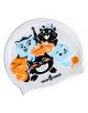 Юниорская силиконовая шапочка CATS