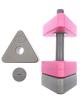Аквагантели Dumbells Triangle Bar Float, 1 pcs