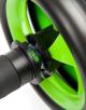 Ролик Exercise wheel with stopper