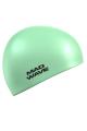 Силиконовые Однотонные Шапочки Pastel Silicone Solid