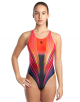 Женские  купальники  Спортивные Антихлор Flow PBT