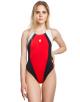 Женский купальник спортивный антихлор Solution lining