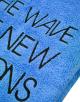 Полотенца и Халаты WAVE