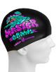 Юниорская силиконовая шапочка MASTER CRAWL