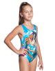 Юниорский купальник спортивный SURF