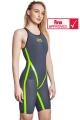Женские Стартовые Костюмы с Открытой Спиной Carbshell 2017 Women open back Racing Suit