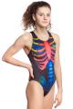 Юниорский купальник спортивный X-RAY