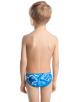 Детские плавки MAD BUBBLES trunks