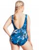 Женский купальник моделирующий MARIA