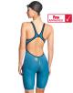 Женский стартовый костюм с открытой спиной Forceshell 2017 Women open back Racing Suit