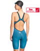 Женские Стартовые Костюмы с Открытой Спиной Forceshell 2017 Women open back Racing Suit