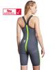 Женские Стартовые Костюмы Закрытая Спина Carbshell 2017 Women full back Racing Suit