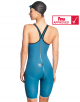Женские Стартовые Костюмы Закрытая Спина Forceshell 2017 Women full back Racing Suit