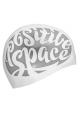 Силиконовые Шапочки с Рисунком SPACE reversible