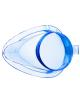 Линза с диоптриями для плавательных очков Flexy lens