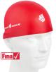 Силиконовая шапочка SOFT FINA Approved