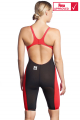 Женские Стартовые Костюмы Revolution MW Revolution women kneeskin swimsuit