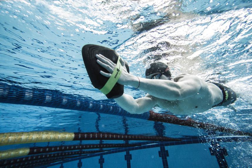 Колобашки для плавания