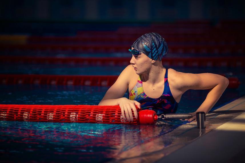 Спортивные купальники